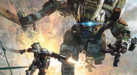 Apex Legends irá receber conteúdo de Titanfall