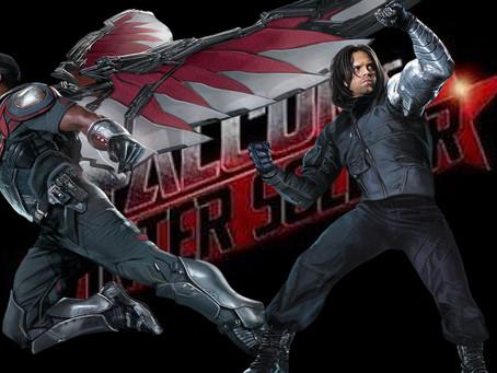The Falcon & The Winter Soldier: Figura de ação revela detalhe sobre série