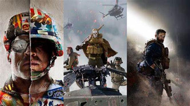 Call of Duty: Black Ops Cold War e Warzone: Atribuído novo modo e XP a dobrar