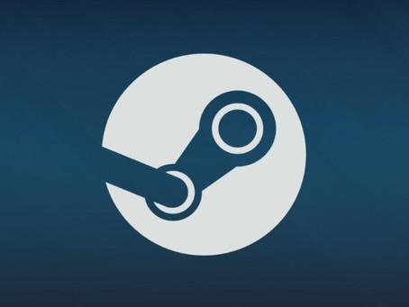 Steam ultrapassa recorde de utilizadores