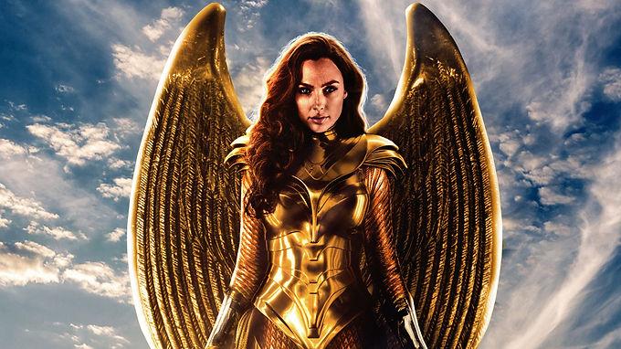 Estreia de Wonder Woman 1984 contribui para recordes alcançados no HBO Max