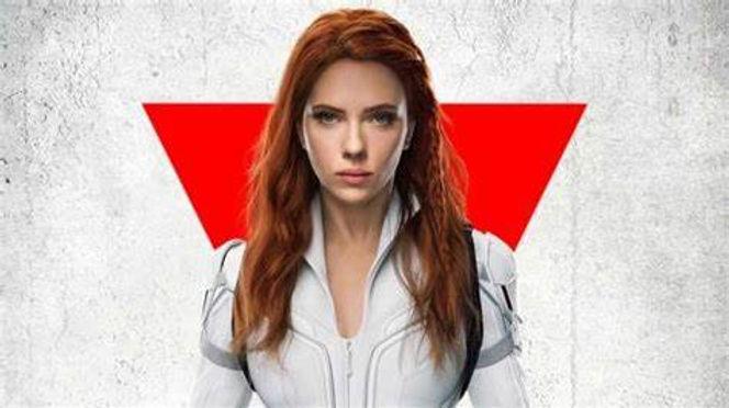 Black Widow: Anunciado novo poster do filme