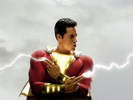 Shazam 2: Henry Cavill não interpretará Superman