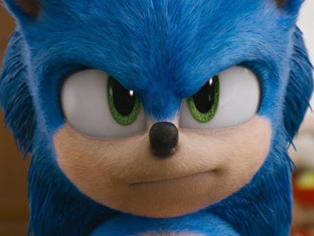 Sonic: Série da famosa personagem dos videojogos chega à Netflix