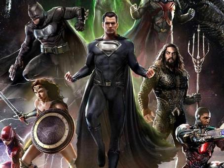 Liga da Justiça: Kevin Smith conta detalhes sobre final do Snyder Cut