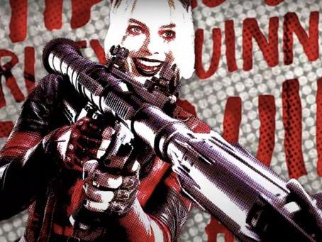 Suicide Squad: Realizador mostra-se ansioso por revelar nova abordagem de Harley Quinn