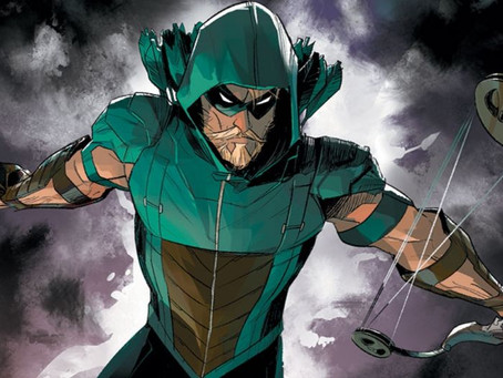 Green Arrow é a novidade de Fortnite
