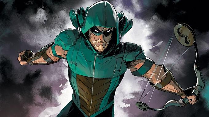 Green Arrow é a novidade de Fortnite