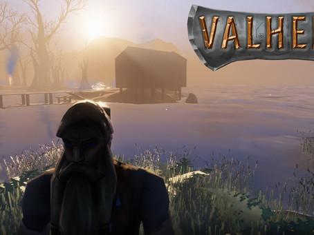 Valheim atinge os 5 milhões de cópias vendidas no 1º mês após lançamento