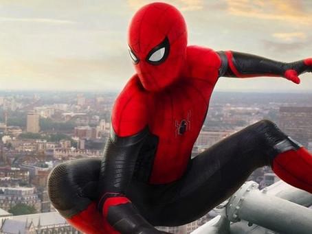 """Spider Man 3 é o """"filme standalone de super-heróis mais ambicioso de sempre"""""""