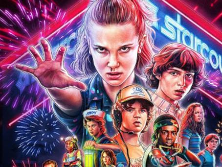Stranger Things: Rosto familiar surge em elenco da nova temporada