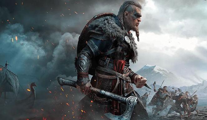 Assassin's Creed Valhalla é a Promoção da Semana