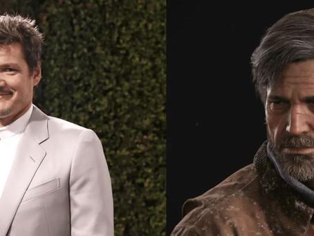 The Last of Us: Papel de Joel, na série, irá ser interpretado por Pedro Pascal