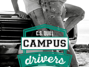Campus Drivers, tome 1 : SuperMad, CS Quill