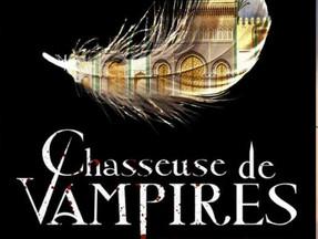 Chasseuse de vampires, tome 12 : La Guerre de l'Archange, Nalini Singh