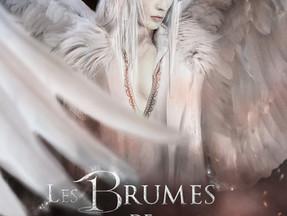 Les Brumes de Cendrelune, tome 3 : Les Ombres Célestes, Georgia Caldera