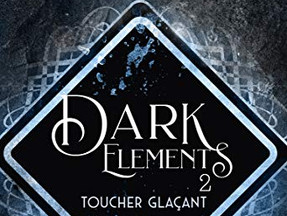 Dark Elements, tome 2 : Toucher Glaçant, Jennifer L. Armentrout