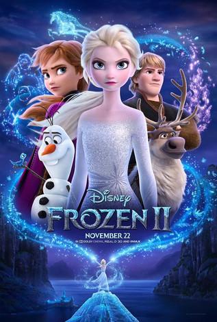 La Reine des Neiges 2 : le phénomène Disney de cette fin d'année