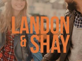 Landon et Shay, tome 1, Brittainy C. Cherry