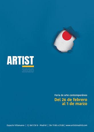 cartel_ARTIST 2020_50x70 cm_V2 copia-01.