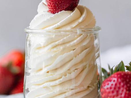 มาทำความรู้จักกกับ ประเภทของ Whipping Cream กันเถอะ!!!
