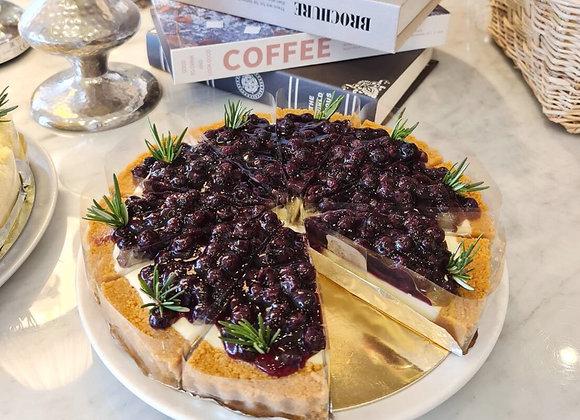 Blueberry Pie 3 Pound