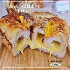 ham cheese online class