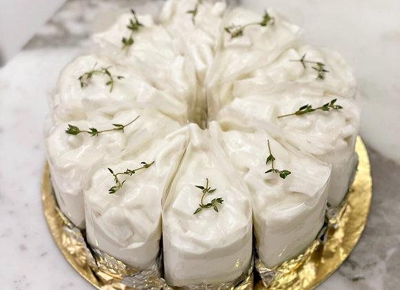 Coconut Cake 2 Pound