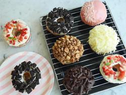 American dream Doughnuts