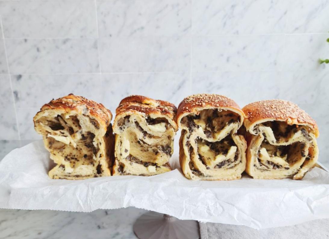 truffle loaf