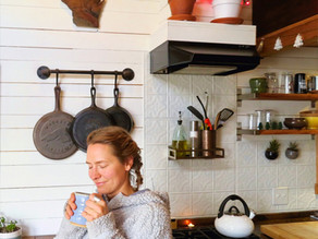 5 Body Habits To Keep When The Weather Gets Cold