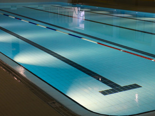 Swimming for 50+