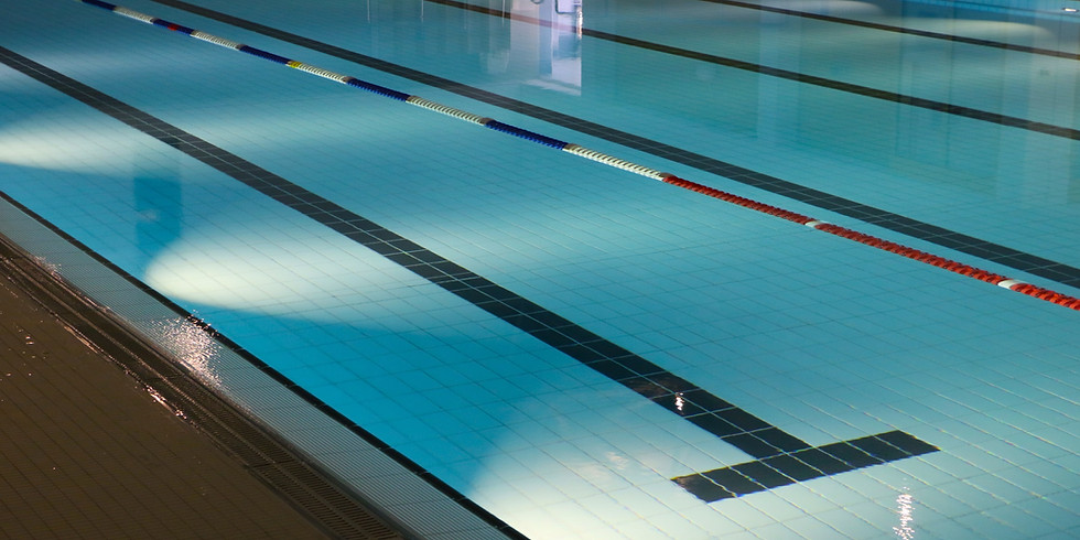 Open Pool Time - REC Center Sun 9a-12pm (2)