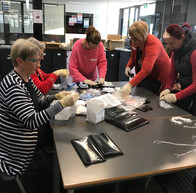 Birthing Kit Assembly Day 2018