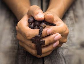 Méditation du Rosaire