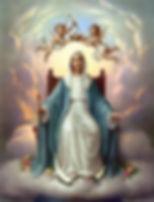 Prier avec Marie