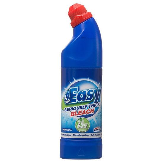 Bleaching Liquid Thick 5% (Pack of 12)