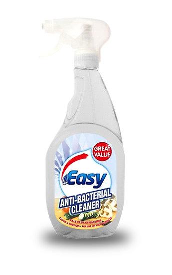Cleaner Anti Bac Easy 6*750ml
