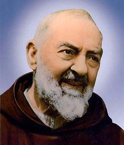 Neuvaine à Saint Padre Pio