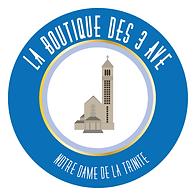 logo boutique des 3 Ave