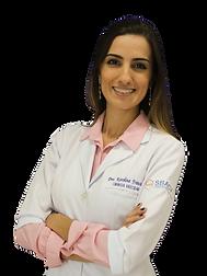 Dra Karolina Frauzino