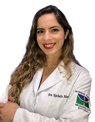 Dra Nathalia Almeida