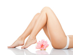 Permita-se ter pernas lindas