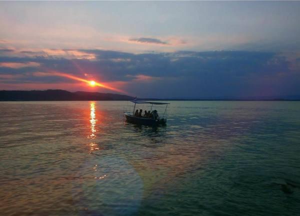 Danube-boat-cruise