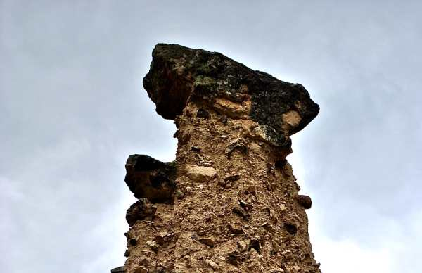 Devil's-town-soil-pillar