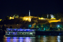 Belgrade-boat-tour