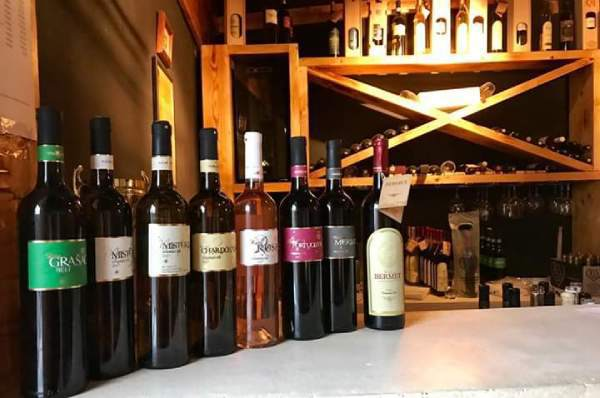 Kis-winery