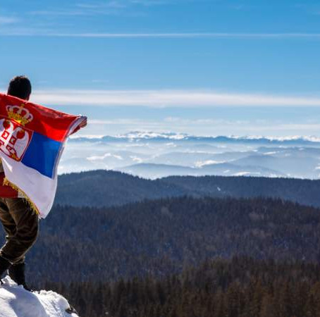 Winter in Serbia – for true lovers of skiing