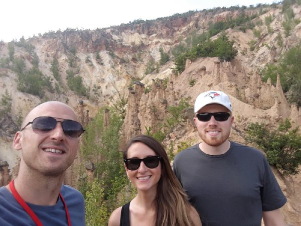 Devil's-town-with-Canadian-friends