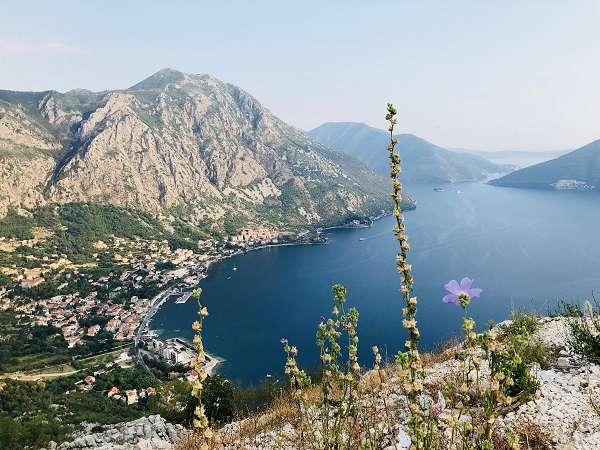 Kotor-bay-Montenegro